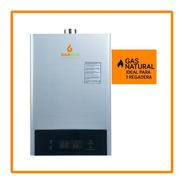 Calentador De Agua Modulante Gaxeco Eco16000tc Gas Natural