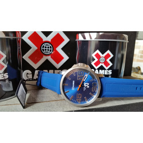 Relogio Orient X Games Xmps1007