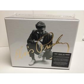 Elvis Presley - The Rca Albums Collection Box Set (60cd)
