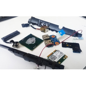 Repuestos Para Laptop Hp 1000