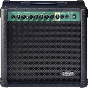 Amplificador Stagg 40-ga-r-eu 40w 10