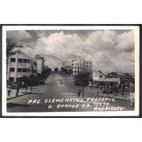 Paraíba - Campina Grande - Foto Postal Antigo Original