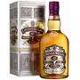 Whisky Chivas Regal 12 Anos 1 Lt Original C/caixa