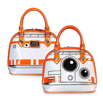 Cartera Bb-8 | Original Importada