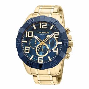 Relógio Technos Masc Classic Legacy Os20iq/4a Lançamento