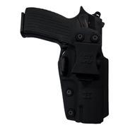 Pistolera Interna Kydex Bersa Tpr9 Houston Novedad Oferta