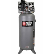 Compresor Porter Cable 60 Gal. 3.7 Hp