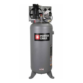 Compresor Porter Cable 60 Gal. 3.7 Hp
