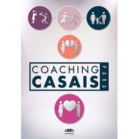 Livro Coaching Para Casais - Versão Física