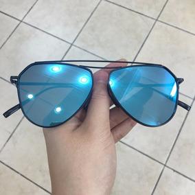 Óculos De Sol Feminino Espelhado Belgica Califónia Aviador