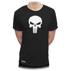 The Punisher / Playeras Y Blusas /