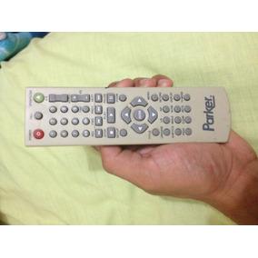 Control Remoto Dvd Parker K430
