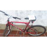 Bicicleta Gt Outpost 96(com Nf E Manual)