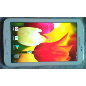 Tablet Samsung3 De 7 Pulgadas(original)
