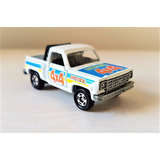 Chevy C10 Pickup Chevrolet Truck Tomica 1/64
