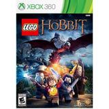 Lego The Hobbit Xbox 360 Nuevo