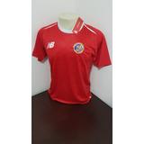 78168f595 Camisa Da Costa Rica 2018 - Camisas de Futebol no Mercado Livre Brasil