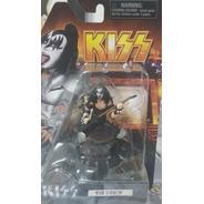 Gene Simmons - Kiss Boneco Demon