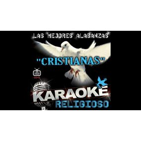 Karaoke Cristiano Variado +3000 Pistas Midi Cristiano