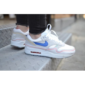 Zapatos Nike Air Max 1, Nike 97 Gold Undefeated, Nike 90