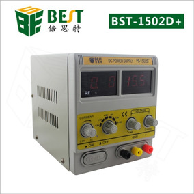 Bst-1502d+ Fuente De Alimentación Regulada