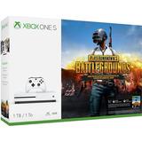 Xbox One S 1tb + Juego Pubg + Cable Hdmi + 4k Hdr