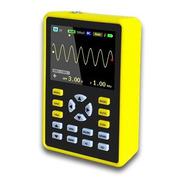Osciloscopio 1 Ch 100mhz Portátil D Mano Económico Facturado