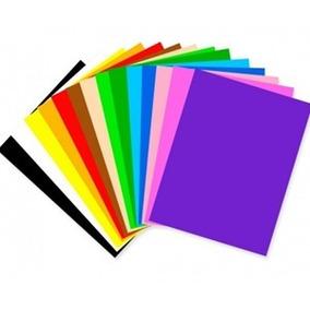 Planchas De Goma Eva Elige Los Colores 56 X 42 Cm Oferta!