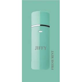 Jiffy Nebulizador Hidroritual Ultrasonido Facial Color Mint