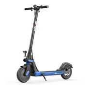 Monopatin Electrico Scooter Aut30km 500w Lcd Azul U2