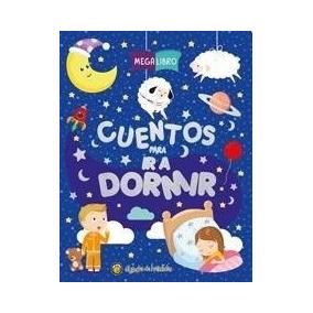 Libro Cuentos Para Ir A Dormir