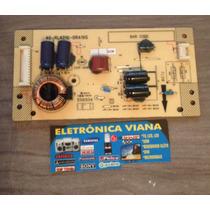 Placa Inverter Tv Philco Ph-39f33dsg Led 40 Rl4210-dra1xg