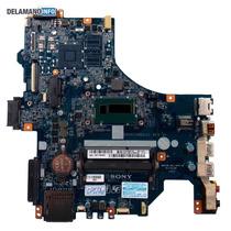 Placa Mãe Sony Vaio Svf14322cxw Svf14325cbw (6262)