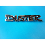 Emblema Duster Valiant Plymouth