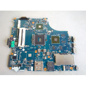 Motherboard Mbx-215 M930 Sony Vaio Laptop Intel