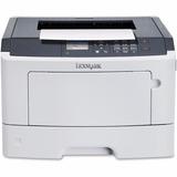 Impresora Láser Lexmark Ms415dn Ms415 Monocromatica