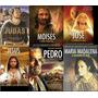 Coleção De Filmes - Bíblia Sagrada - Completa - 31 Dvds