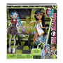 Muñecas Monster High Lab Partners Mad Science Cleo De Nile