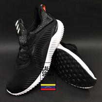 Zapatos Adidas Alpha Bounce Caballeros