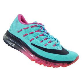 9cc04f36e2 Tenis Nike Air Max Supreme Verde - Tênis Feminino Nike Air Max em ...