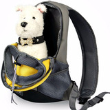 Bolso Transporte Mascotas Perros Cachorros Gatos Mochila