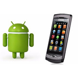 Actualizacion Android (4.4.4) Kitkat Samsung Wave Gt S8500