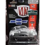 M2 Machines Chevrolet Bel Air 1957-chrysler 300 C (set)