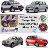 Tensor Correa De Tiempo Fiat Palio/siena/idea Motor 1.8