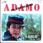 Salvatore Adamo - El Rebelde - En Castellano - Lp Año 1968