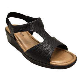 9febdba4b Sapato Salto Anabela Usaflex - Sapatos no Mercado Livre Brasil