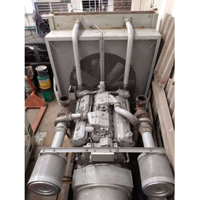 Plantas De Emergencia Igsa 450 Kw Motor Detroit Serie 71