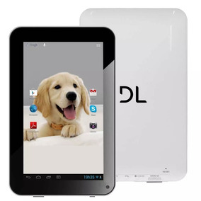 Tablet Dl I-style (pis-t71) 4gb 3g Tela 7