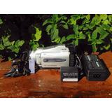Videocámara Sony Handycam Minidv Dcr-trv25 Con Nightshot