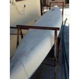 Kayak A Vela Con Trailer De 5,50 ( Todo A Reparar) Permuto